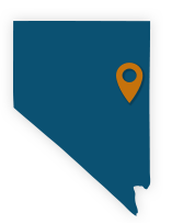 Parks Map State Parks - Nevada state map