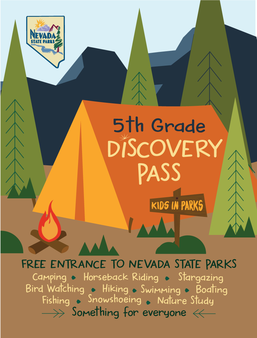 activities for kids at nevada state parks state parks